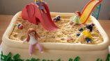 Лепка из мастики — творческое увлечение с дошколятами