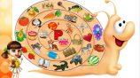 Игра на автоматизацию звука «р»: самое время порычать с ребенком