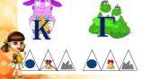Игра на автоматизацию звуков Г-К-Х – исправляем дефекты речи